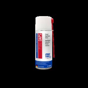 Dízel applikátor spray